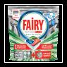 Fairy Platinum Plus B.Makine Det Kapsül 50 Li