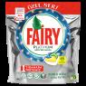 Fairy Platinum Bulaşık Makinesi Kapsülü 65 LI