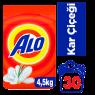 Alo Matik Çamaşır Deterjanı Kar Çiçeği 4,5 kg