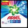 Ariel Plus Toz Çamaşır Det.Febreze Etkisi Renkli 1.2 Kg