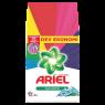 Ariel Toz Çamaşır Deterjanı Dağ Esintisi Renklilere Özel 8 kg