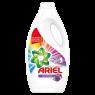 Ariel Sıvı Çamaşır Deterjanı Mor Çiçekler 24 Yıkama