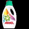 Ariel Sıvı Çamaşır Deterjanı Parlak Renk 26 Yık