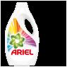 Ariel Sıvı Çamaşır Deterjanı Parlak Renkler2X20 YIK