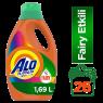 Alo Platinum Sıvı Çamaşır Deterjanı Renkli 26 Yıka