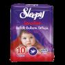 Sleepy Sensitive Bebek Bakım Örtüsü