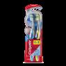 """Colgate Diş Fırçası 360 Derece İnterdental Orta Boy 2""""li Paket"""