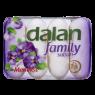 Dalan Sabun Family Menekşe 4*70 Gr.