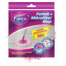 Parex Pamuk + Mikrofiber Yedek Mop