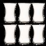 Paşabahçe 42011 Sade Çay Bardağı 6 Adet