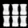 Paşabahçe Optikli Çay Bardağı 6 Adet