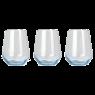 Paşabahçe Mavi Allegra Su Bardağı