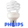 Philips Tornado Sarı Ampul 6 Yıl 20 Watt E27