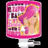 YKC Minilight Barbie Gece Lambası