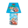 YKC CARS (BLUE) Sticker Gece Lambası