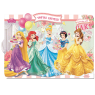YKC Disney Princess Amerikan Servis