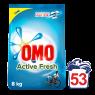 Omo Matik 8 Kg. Active Fresh