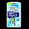 """Gillette Blue3 Ice Kullan At Tıraş Bıçağı 3""""lü"""