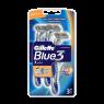 """Gillette Blue3 Kullan At Tıraş Bıçağı 3""""lü"""