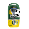 Gillette Fusion Proglide Power Makine 1Up Golden