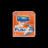 """Gillette Fusion Yedek Tıraş Bıçağı 2""""li"""