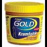 Gold Krem Fıstık Yer Fıstık Ezmesi 340 Gr