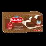 Golf Maraş Usulü Çikolata-Kaymaklı Kesme Dondurma 500 ml
