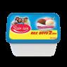 Golf Sizin İçin Kakao-Vanilya-Çilekli Dondurma 2000 ml