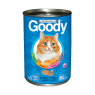 Goody Somon ve Karidesli Kedi Konservesi 415 gr
