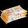 "Happy Clean Islak Cep Mendili 15x3""lü Paket"