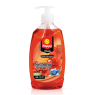 Happy Clean Sıvı Sabun  Nar Çiçeği 400 Ml