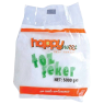 Happy Sweet Toz Şeker 5000 gr
