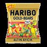 Haribo Altın Ayıcık Poşet 80 gr