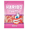 Haribo Jelly Teeth Bag 80 gr