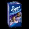 Huggies Dry Nites Emici Gece Külodu Kız Large 8-15 Yaş 9 Adet