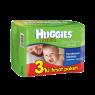 """Huggies Islak Havlu Doğal Bakım 3x56""""lı ( Fırsat Paketi )"""