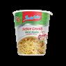 İndo Mie Sebzeli Bardak Noodle 60 Gr