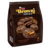Eti  Browni İntense Mini Karamelli 160 Gr