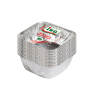 İwo Aluminyum Sütlaç Kasesi