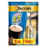 Jacobs 2 In 1 8 Li Paket