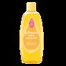 Johnsons Baby Göz Yakmayan Bebek Şampuanı 200 ml