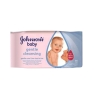Johnsons Baby Parfümlü Islak Mendil 72 Yaprak