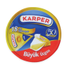 Karper 18 Porsiyon Multipack 324 gr