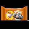 Eti Puf Pufi Vanilya Karamel Çikolata Dolgu 168 gr
