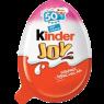 Kinder C. Joy T1  Kız Yumurta