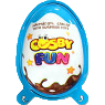 Cosby Elin Çikolatalı Yumurta 20 gr