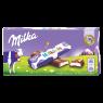 Milka Milkinis Süt Dolgulu Sütlü Çikolata 87.5 gr
