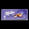 Milka Happy Cows Sütlü ve Beyaz Çikolata 100 gr