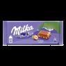 Milka Tablet Çikolata Fındıklı 80 gr