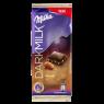 Milka Ç.85 Gr Dark Milk Bademli Çikolata